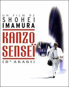 Kanzo Senseï (Dr Akagi)
