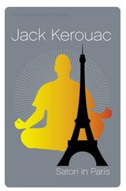 Jack Kerouac - Satori in Paris