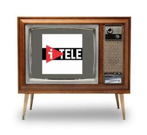 Ancienne i-Télé