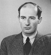 Raoul Wallenberg, juin 1944
