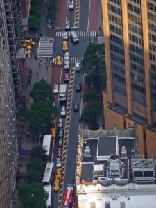 Rue de New-York, été 2008