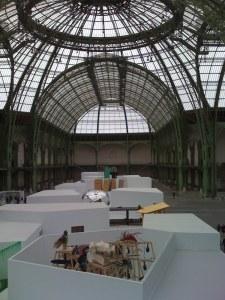 L.F.D.A.02. - Grand Palais, Paris