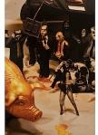 Norton Maza, Cochons de plaisir (détail), 2009 - Courtesy Galerie Bendana-Pinel